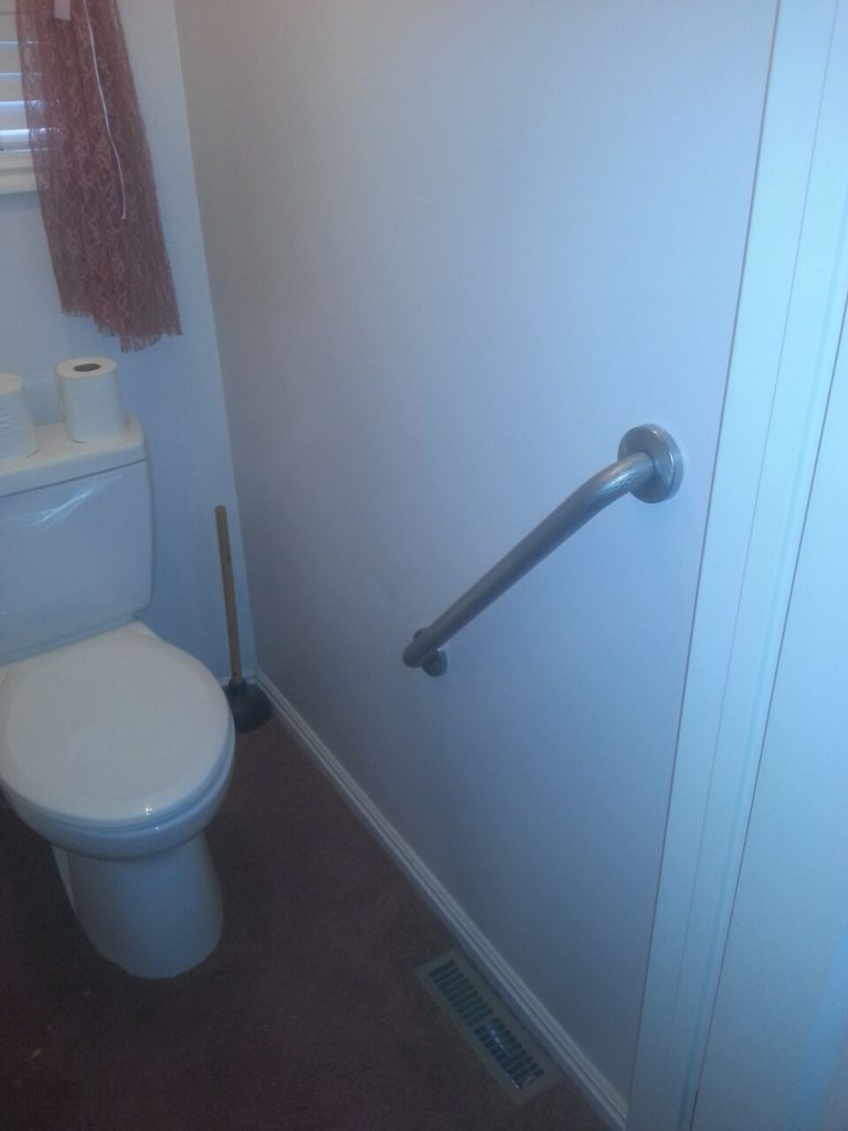 Photo Gallery – The Grab Bar Specialist